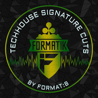 Tech House Signature Cuts by Format:B