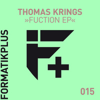 Thomas Krings - Fuction EP