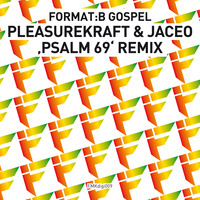 Gospel - Pleasurekraft & Jaceo Psalm 69 Remix