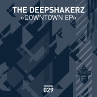 FMKdigi029 - The Deepshakerz - DownTown EP