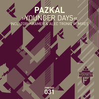 FMKdigi031 - Pazkal - Younger Days