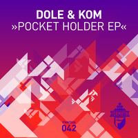 FMkdigi042 - Dole & Kom - Pocket Holder EP