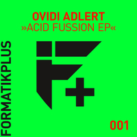 Acid Fussion EP